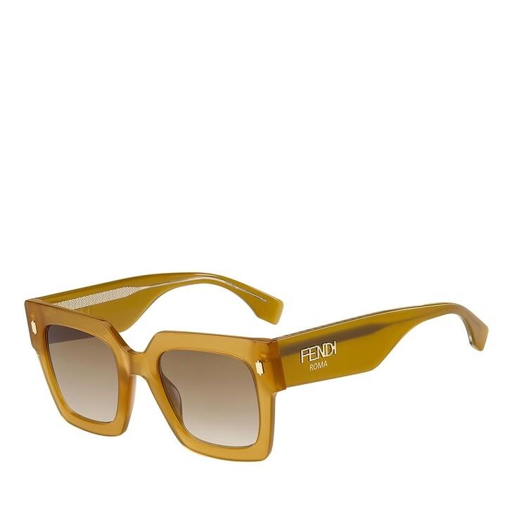 Sonnenbrille, Fendi, FF 0457/G/S BROWN