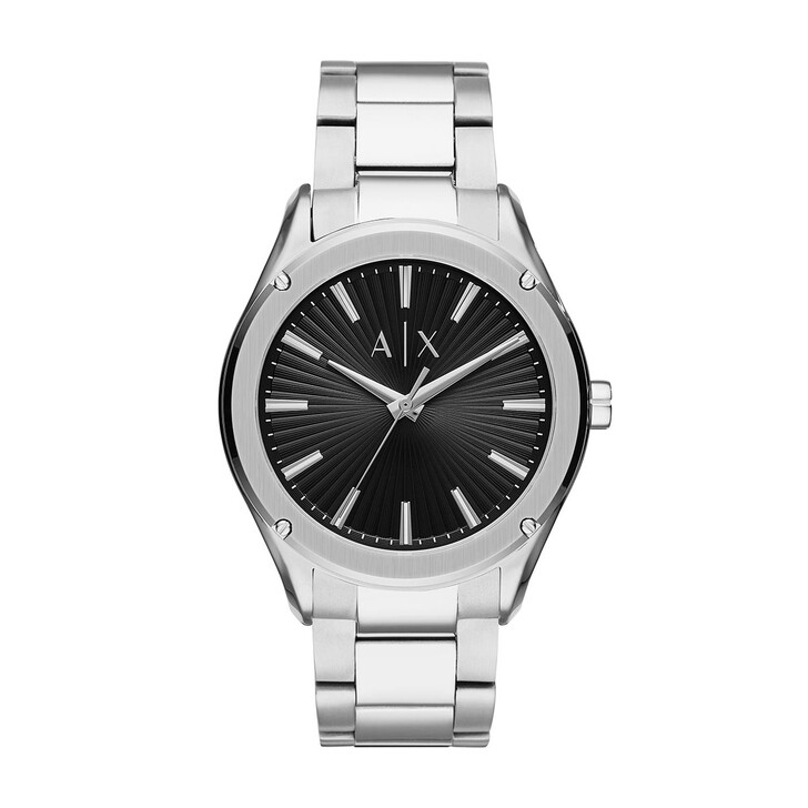 Uhr, Armani Exchange, AX2800 Men Watch Silver