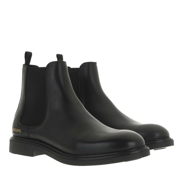 Schuh, Axel Arigato, Chelsea Black