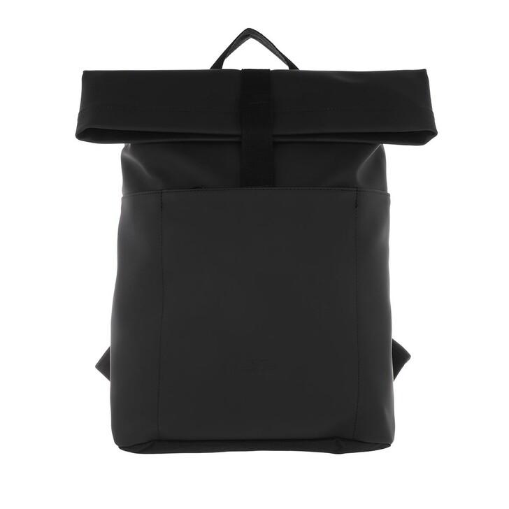 Reisetasche, Ucon Acrobatics, Hajo Lotus Mini Backpack Black