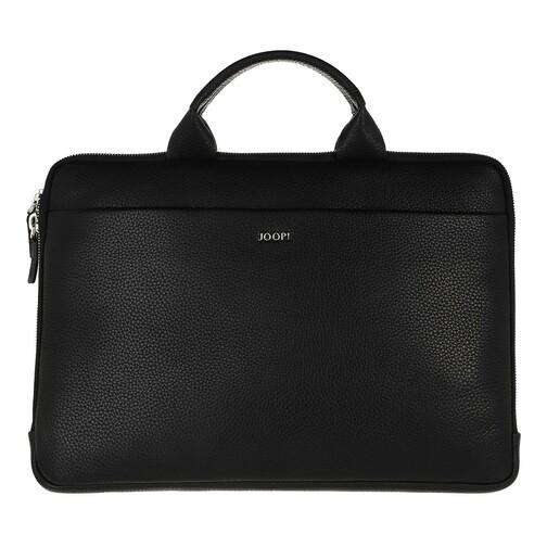 joop! -  Herrentaschen - Men Cardona Samu Computer Bag - in schwarz - für Damen