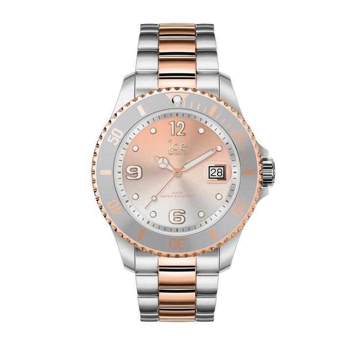 Uhr, Ice Watch, ICE STEEL silver
