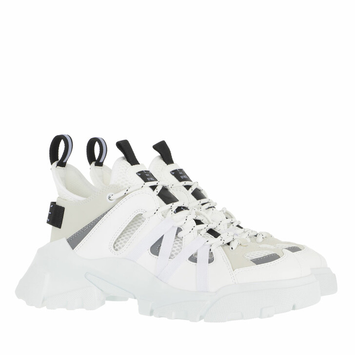 shoes, McQ, Ic0 Orbyt 2.0 White