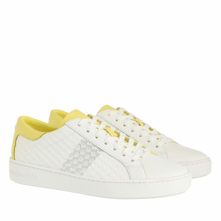Schuh, MICHAEL Michael Kors, Colby Sneaker Limelight