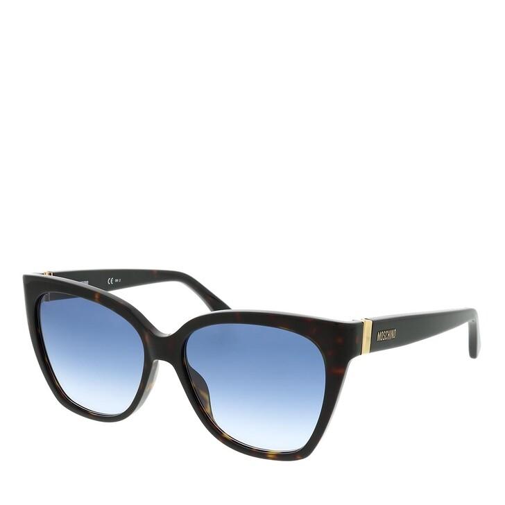 sunglasses, Moschino, MOS066/S Havana