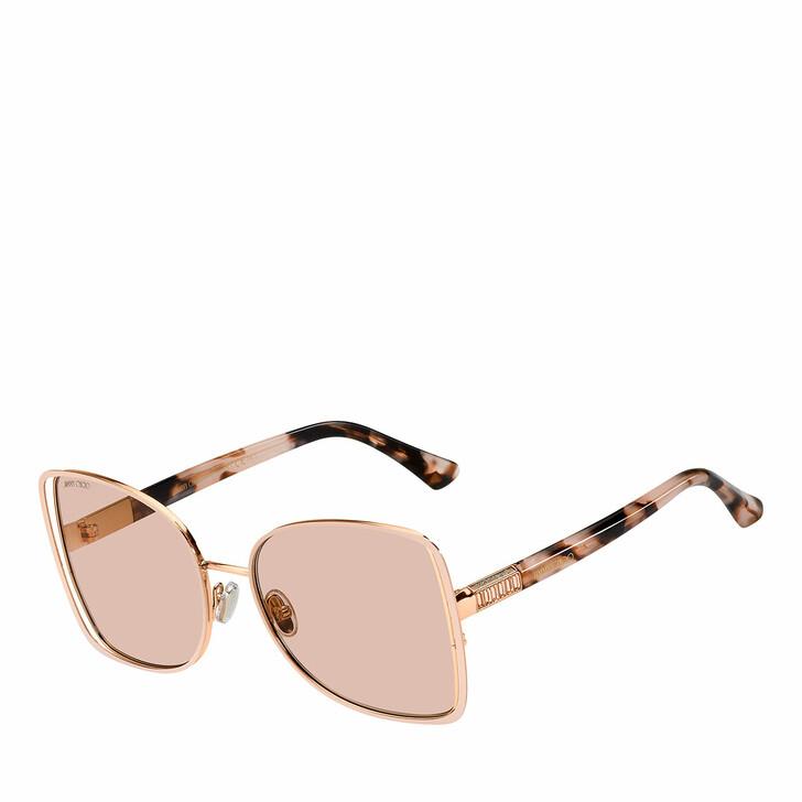 sunglasses, Jimmy Choo, Sunglasses Frieda/S Nude
