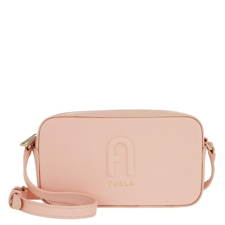Handtasche, Furla, Rita Mini Crossbody Candy Rose