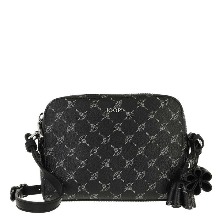 Handtasche, JOOP!, Cortina Cloe Shoulderbag Shz Black