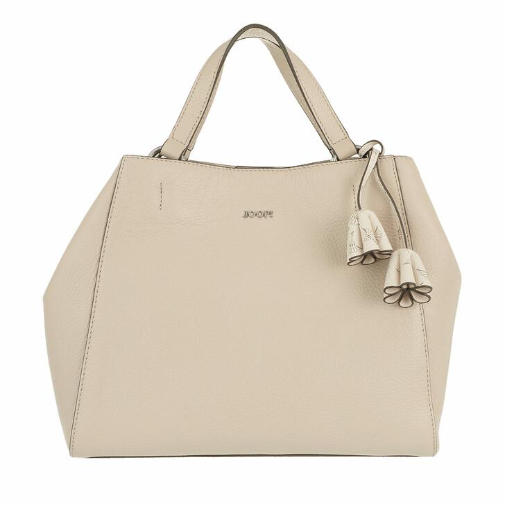 Handtasche, JOOP!, Chiara 1.0 Eden Handbag beige