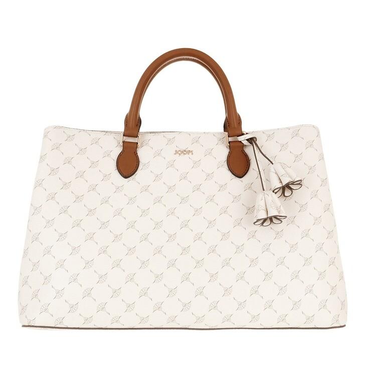 Handtasche, JOOP!, Cortina Emery Handbag Lhz Offwhite