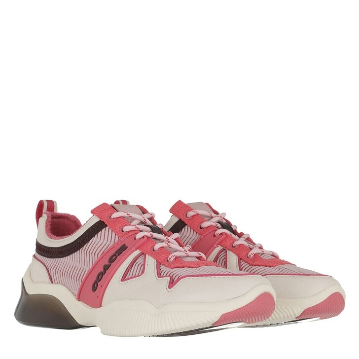 Schuh, Coach, Shoes Runner Confetti Pink