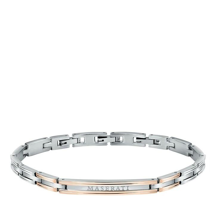 Armreif, Maserati, JM420ATK05 Bracelet Silver/Rose