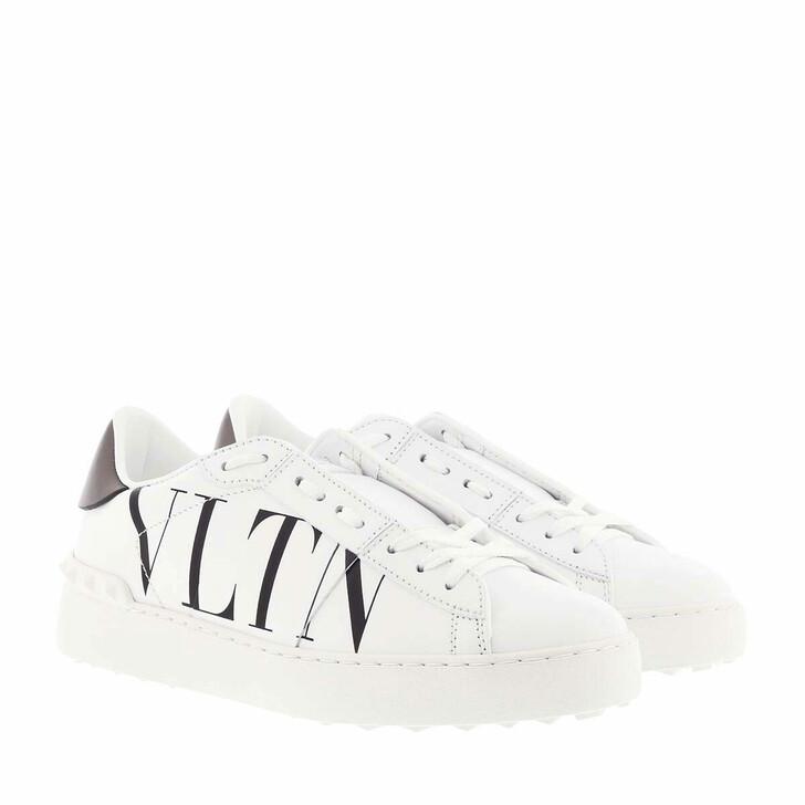 Schuh, Valentino Garavani, VLTN Bicolor Sneaker White