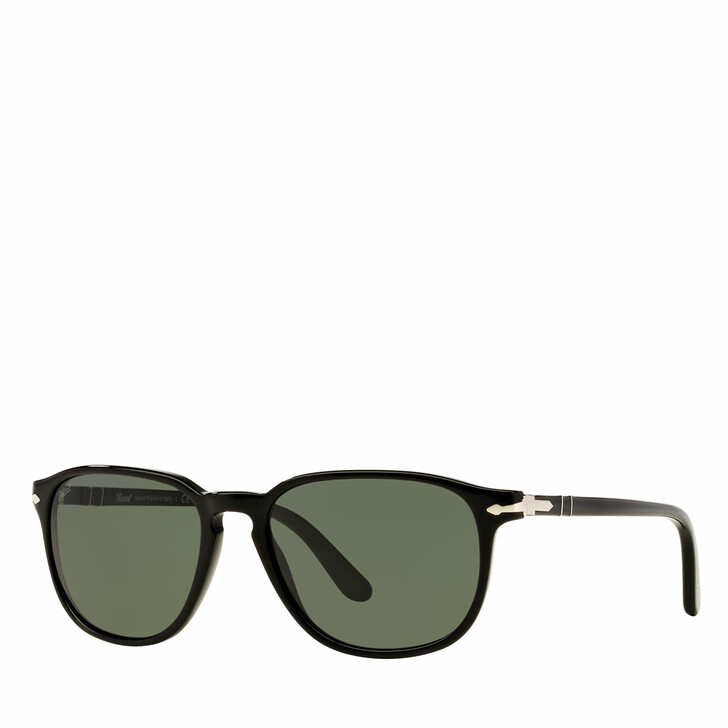 sunglasses, Persol, 0PO3019S BLACK