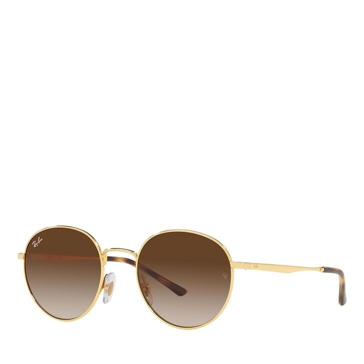 sunglasses, Ray-Ban, Unisex Sunglasses 0RB3681 Arista