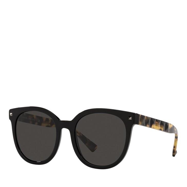 Sonnenbrille, Valentino, 0VA4083 BLACK