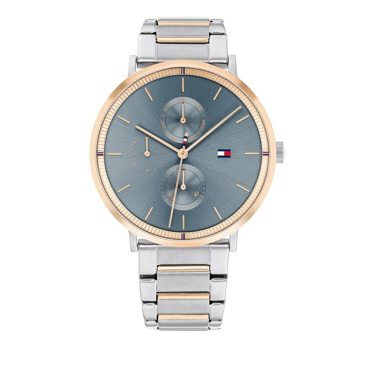 watches, Tommy Hilfiger, Multifunctional Watch Multicolour