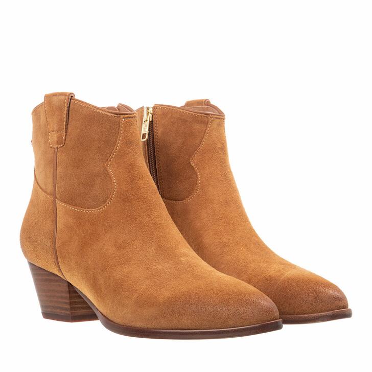 Schuh, Ash, Houston 03 Boots Cinnamon