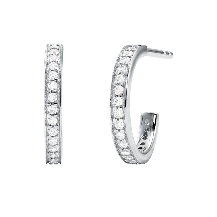 Ohrring, Michael Kors, MKC1177AN040 Premium Earrings Silver