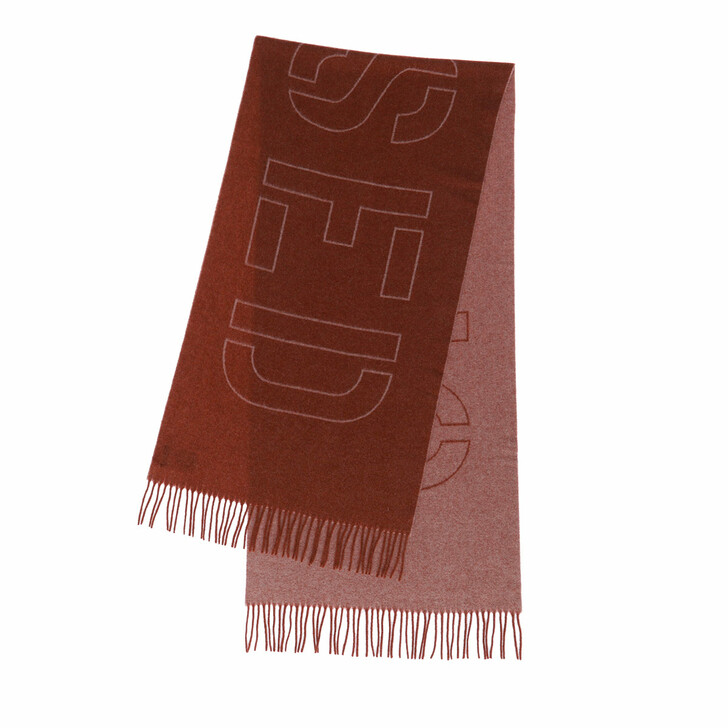 scarves, Closed, Scarf Red Plum