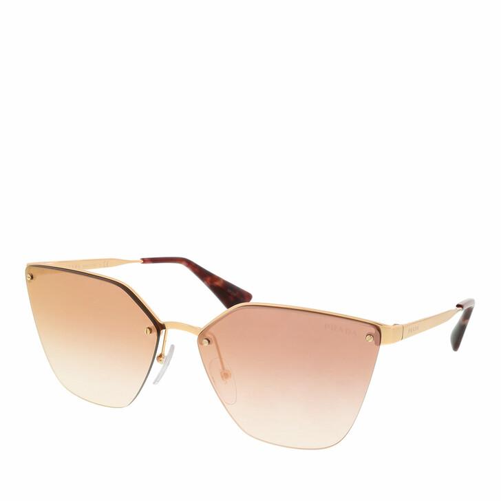 Sonnenbrille, Prada, PR 0PR 68TS 63 SVFAD2