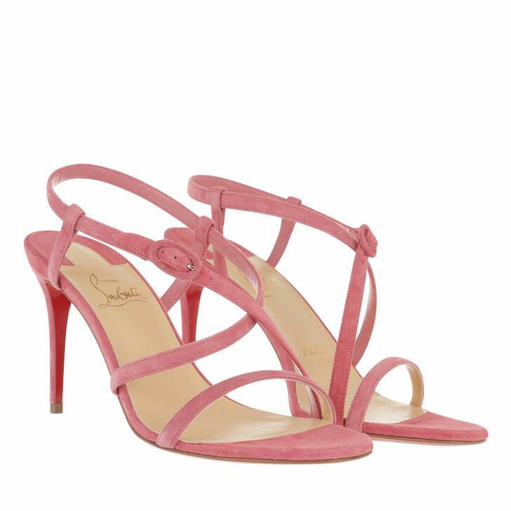 Schuh, Christian Louboutin, Selima 85 Sandals Milady