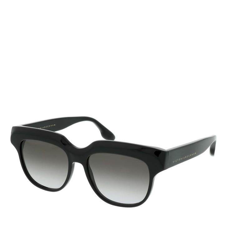 Sonnenbrille, Victoria Beckham, VB604S Black