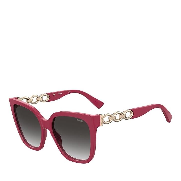sunglasses, Moschino, MOS098/S RED