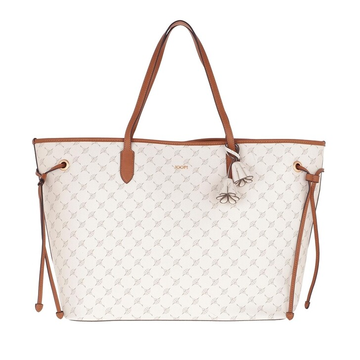 Handtasche, JOOP!, Cortina Lara Shopper Xlho Offwhite