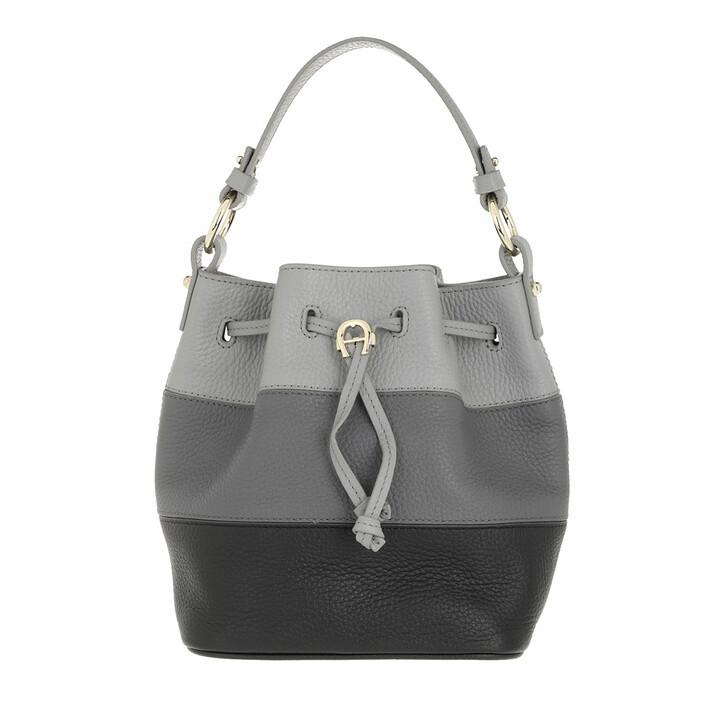 bags, AIGNER, Tara Crossbody Bag Black