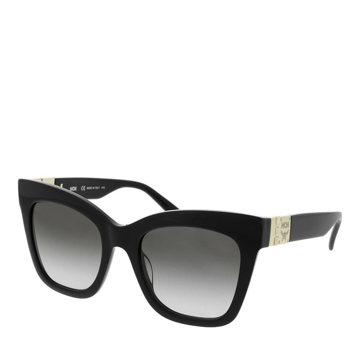 sunglasses, MCM, MCM686S Sunglasses Black