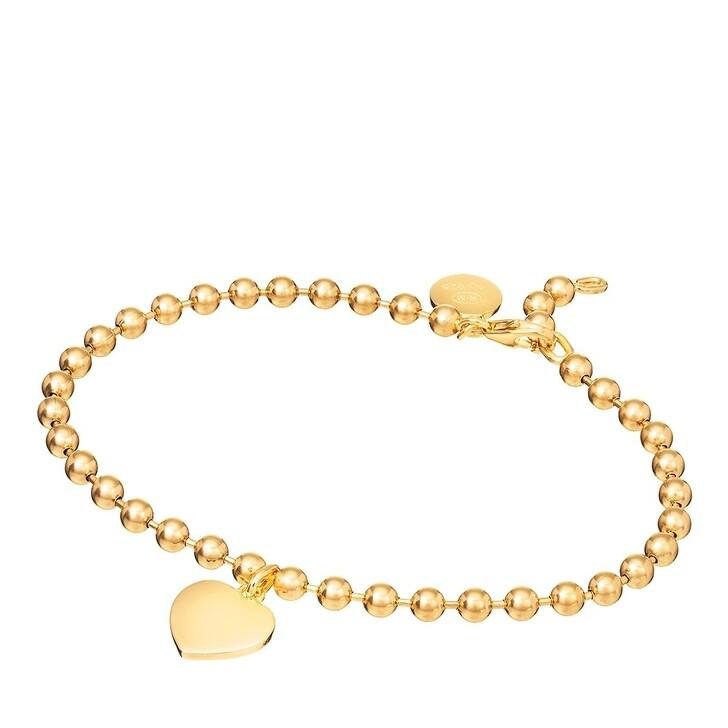 bracelets, BELORO, Bracelet Yellow Gold