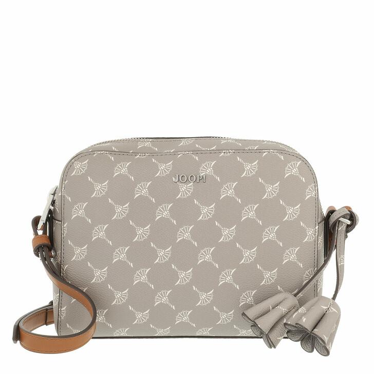 bags, JOOP!, Cortina Cloe Shoulderbag Shz Opal Gray