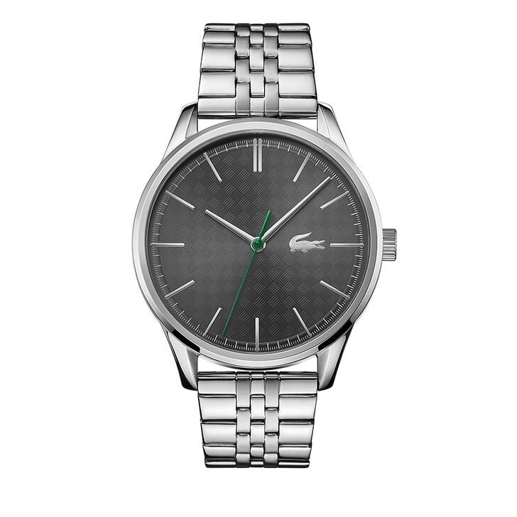 Uhr, Lacoste, VIENNA Watch Silver