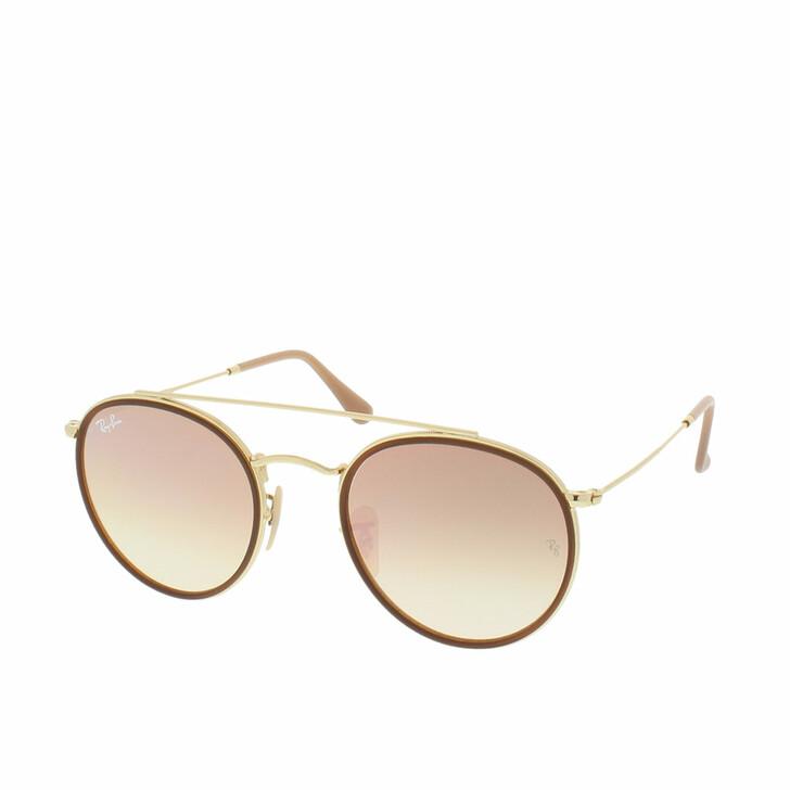sunglasses, Ray-Ban, RB 0RB3647N 51 001/7O