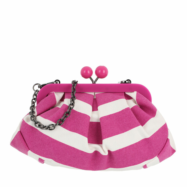 Handtasche, WEEKEND Max Mara, Loris Handbag Fuchsia