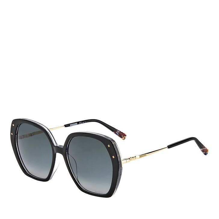 Sonnenbrille, Missoni, MIS 0025/S BLACK