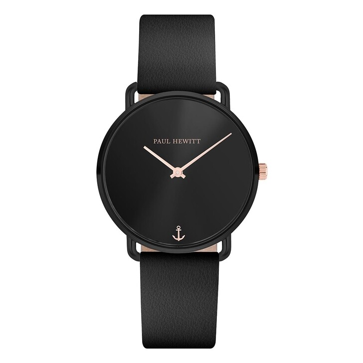 Uhr, PAUL HEWITT, Watch Miss Ocean Line Black