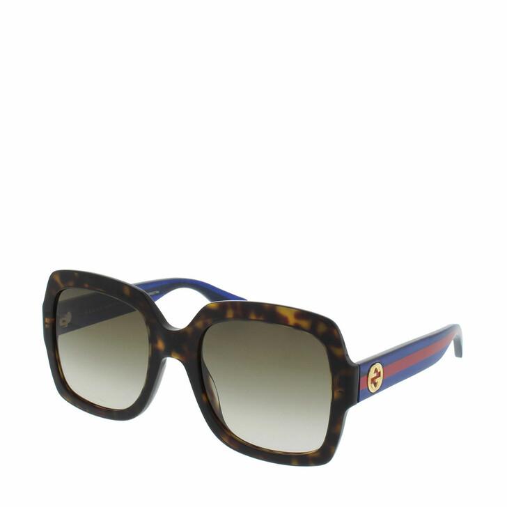 Sonnenbrille, Gucci, GG0036S 004 54