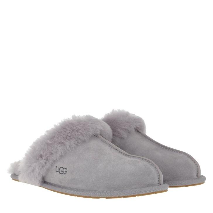 Schuh, UGG, Scuffette Ii Slipper Soft Amethyst