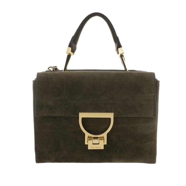 Handtasche, Coccinelle, Arlettis Crossbody Leather  Reef