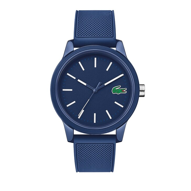 Uhr, Lacoste, Watch 12.12 Blue