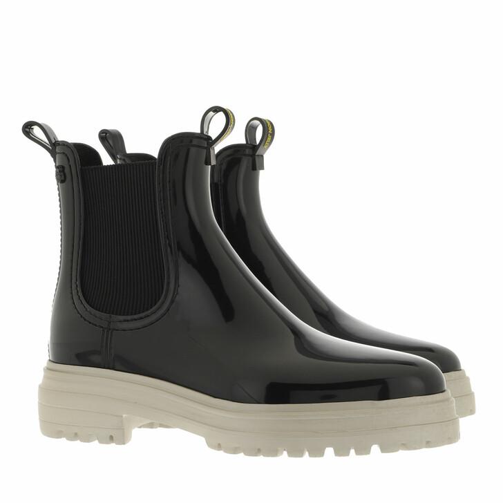 shoes, Lemon Jelly, Walker 04 Chelsea Boot Warm Grey