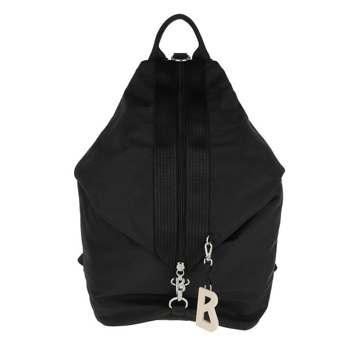 Reisetasche, Bogner, Verbier Debora Backpack Lvz black