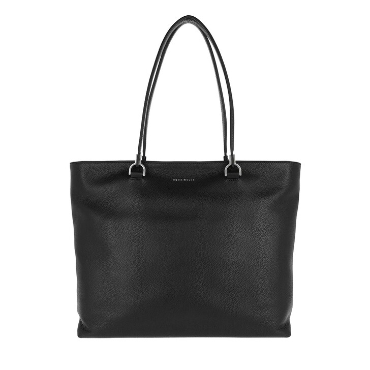 Handtasche, Coccinelle, Keyla Tote Noir