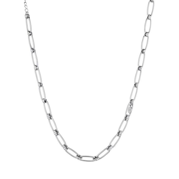 Kette, LIU JO, LJ1591 Stainless steel Necklace Silver