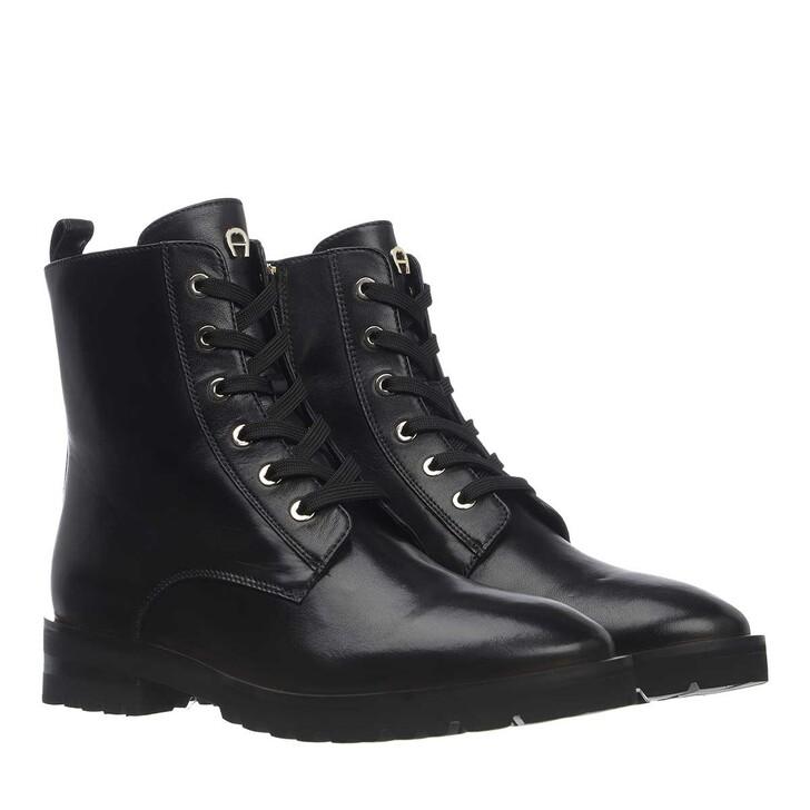 Schuh, AIGNER, AVA 10G Black