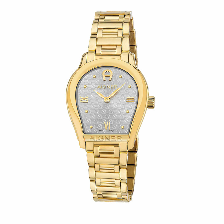 watches, AIGNER, Vicenza Watch Gold