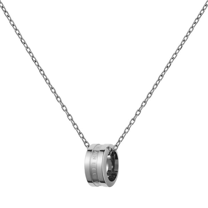 Kette, Daniel Wellington, Elan Necklace  Silver