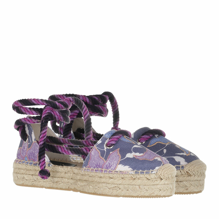 Schuh, Isabel Marant, Crelyne Espadrille  Faded Night